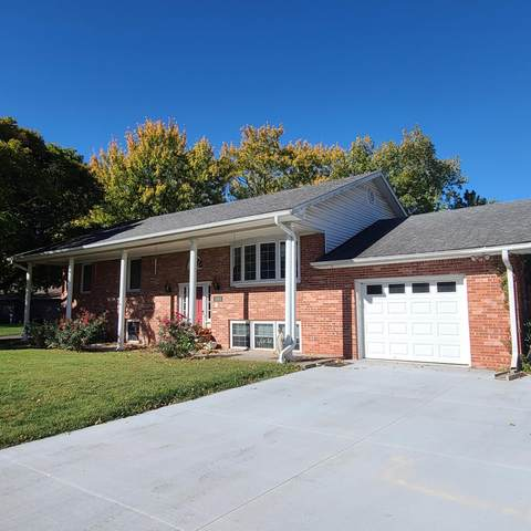 406 College St, Pilot Grove, MO 65276 (MLS #395937) :: Columbia Real Estate