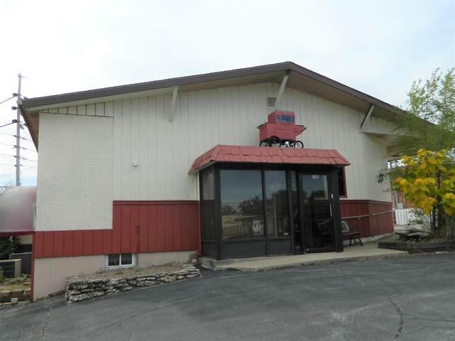 1100 E Liberty St, Mexico, MO 65265 (MLS #395969) :: Columbia Real Estate