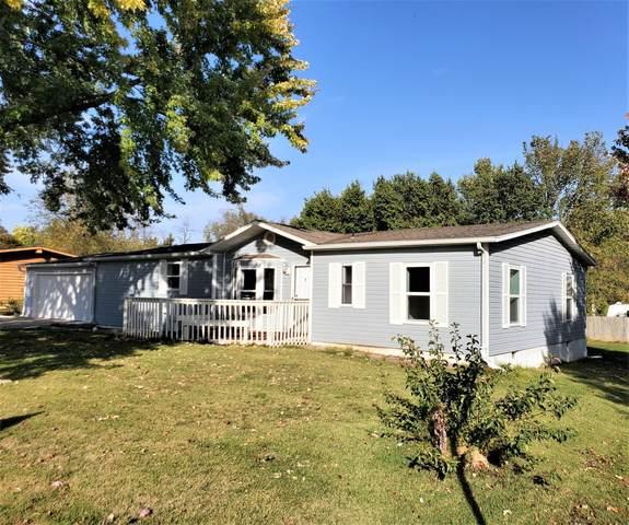 5040 N Burning Bush Rd, Columbia, MO 65202 (MLS #395970) :: Columbia Real Estate