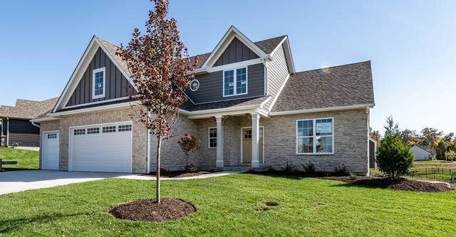 473 Bandon Dunes Ct, Columbia, MO 65201 (MLS #395971) :: Columbia Real Estate