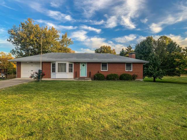 2501 South Dr, Columbia, MO 65202 (MLS #395984) :: Columbia Real Estate