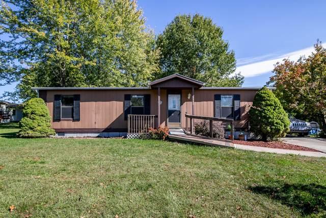 4980 N Almond Ln, Columbia, MO 65202 (MLS #395986) :: Columbia Real Estate