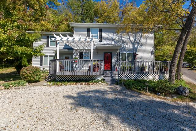 111 N Center St A & B, Hartsburg, MO 65039 (MLS #395988) :: Columbia Real Estate
