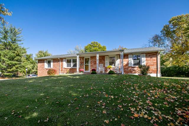 7604 W Crestwood Ct, Columbia, MO 65202 (MLS #395989) :: Columbia Real Estate