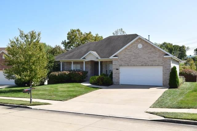 3906 Creekfront Way, Columbia, MO 65203 (MLS #395999) :: Columbia Real Estate