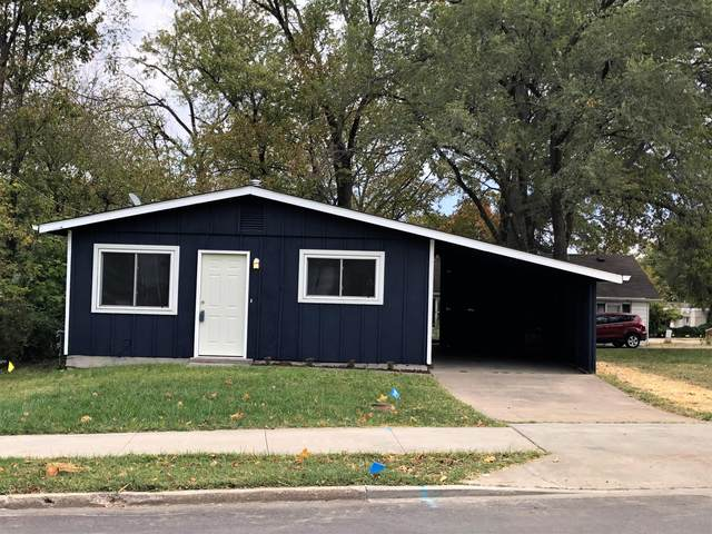 502 N Garth Ave, Columbia, MO 65203 (MLS #396004) :: Columbia Real Estate