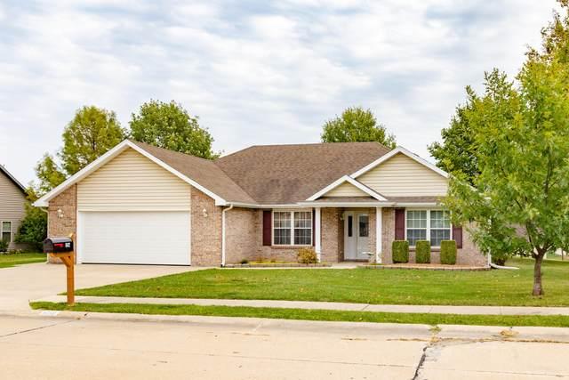 602 Kristi Ln, Ashland, MO 65010 (MLS #396009) :: Columbia Real Estate