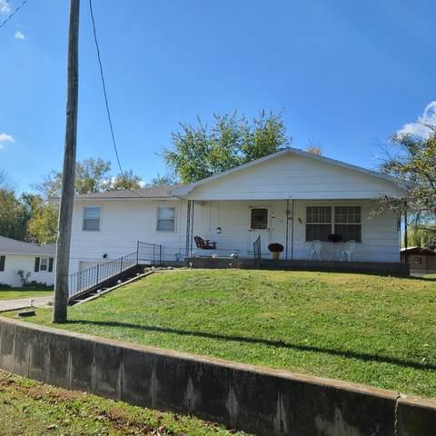 512 Roe St, Pilot Grove, MO 65276 (MLS #396028) :: Columbia Real Estate