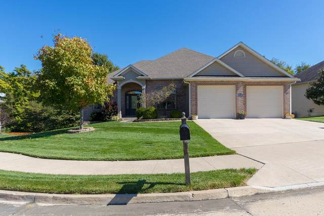 4408 Celebrant Ct, Columbia, MO 65202 (MLS #396030) :: Columbia Real Estate