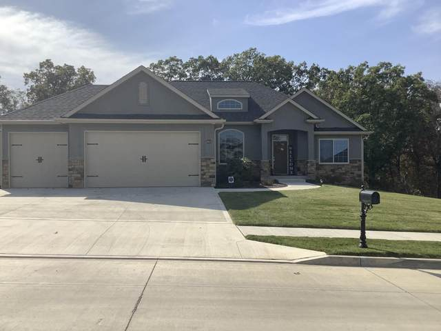 4820 Stonington Dr, Columbia, MO 65203 (MLS #396034) :: Columbia Real Estate