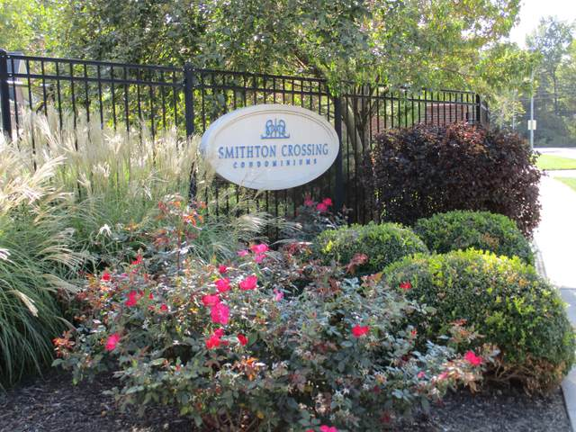 4004 W Worley St #301, Columbia, MO 65203 (MLS #396049) :: Columbia Real Estate