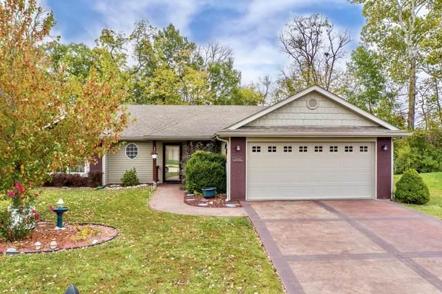 302 Searsport Dr, Columbia, MO 65201 (MLS #396051) :: Columbia Real Estate