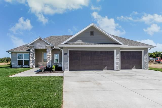 1201 Shore Acres Loop, Columbia, MO 65201 (MLS #396055) :: Columbia Real Estate