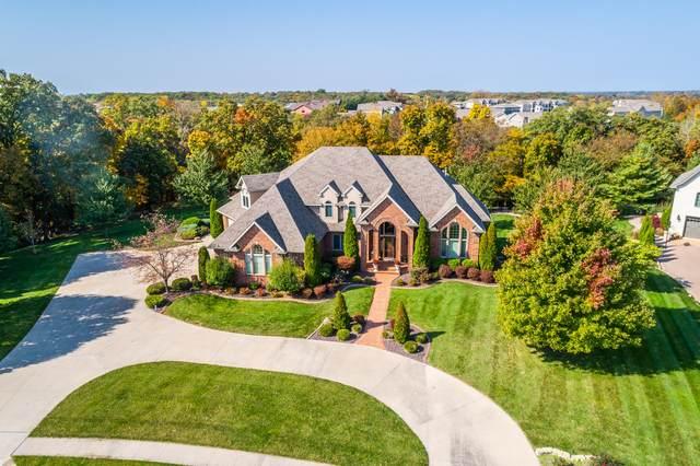 2405 Snowberry Cir, Columbia, MO 65201 (MLS #396064) :: Columbia Real Estate