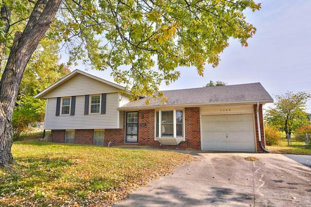 3506 Vista Pl, Columbia, MO 65202 (MLS #396075) :: Columbia Real Estate