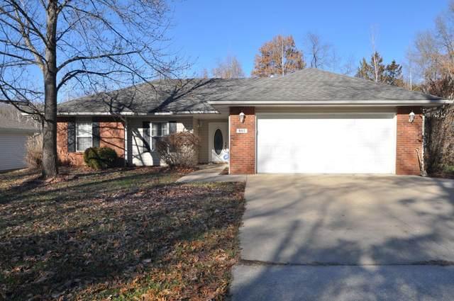 807 W Old Plank Rd, Columbia, MO 65203 (MLS #396077) :: Columbia Real Estate