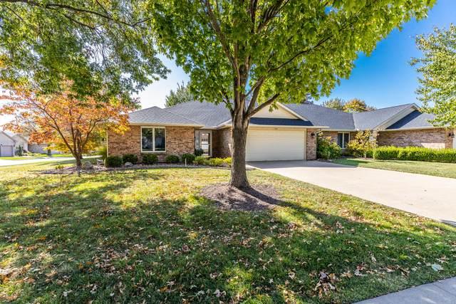 1104 Torrey Pines Dr, Columbia, MO 65203 (MLS #396078) :: Columbia Real Estate