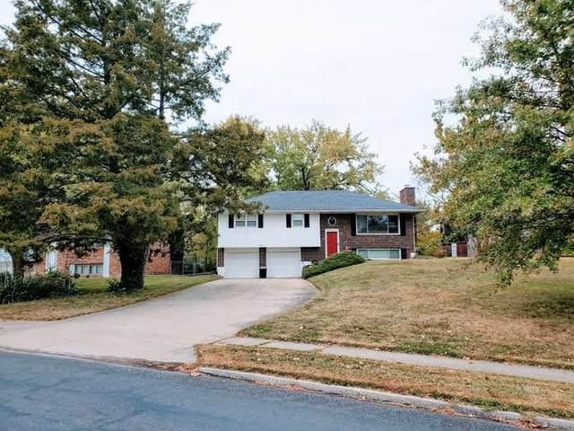 2901 Chapel Hill Rd, Columbia, MO 65203 (MLS #396081) :: Columbia Real Estate