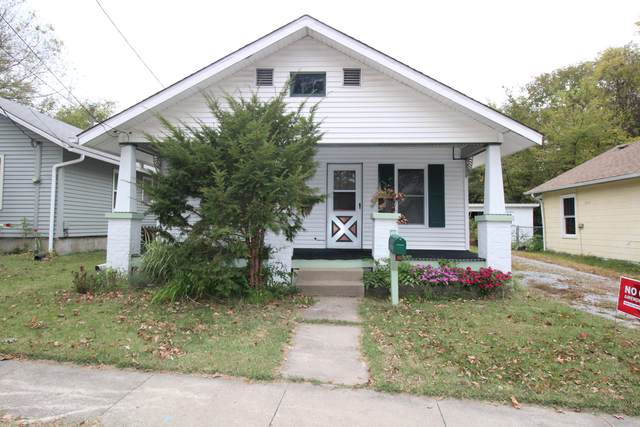 709 Fairview Ave, Columbia, MO 65201 (MLS #396085) :: Columbia Real Estate
