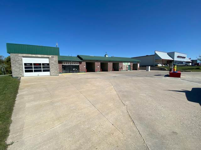 903 E Hwy, Centralia, MO 65240 (MLS #396087) :: Columbia Real Estate