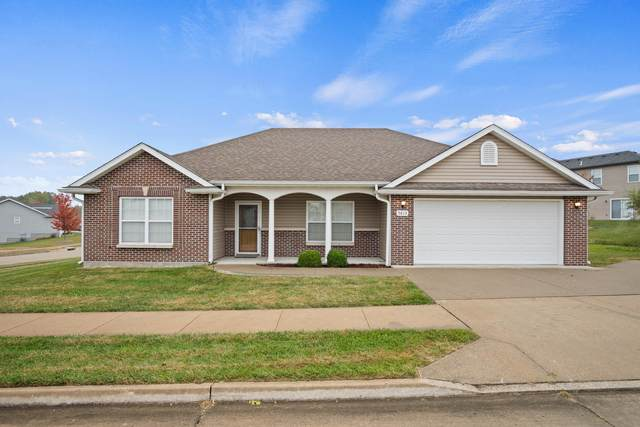 5612 Button Buck Cir, Columbia, MO 65202 (MLS #396089) :: Columbia Real Estate