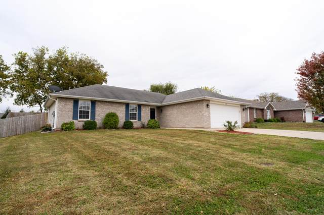 622 Woodland Park Dr, Boonville, MO 65233 (MLS #396090) :: Columbia Real Estate