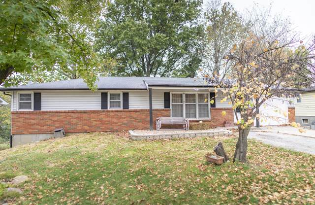 6005 N Gregory Dr, Columbia, MO 65202 (MLS #396094) :: Columbia Real Estate