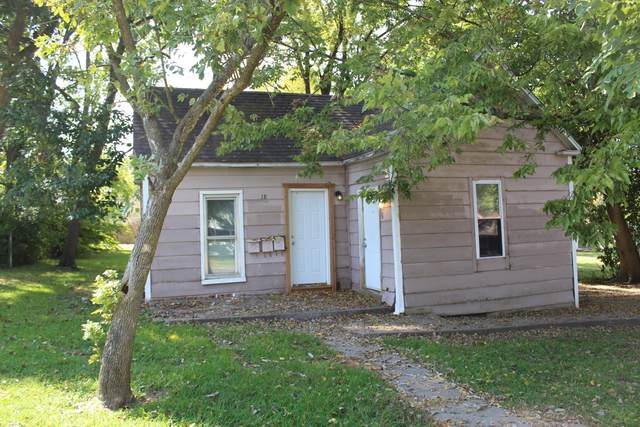 18 E Forest Ave, Columbia, MO 65203 (MLS #396096) :: Columbia Real Estate