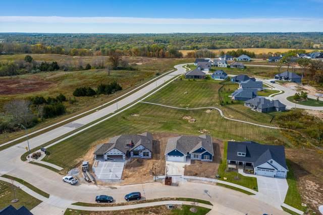 LOT 112 Corsair Ct, Columbia, MO 65203 (MLS #396101) :: Columbia Real Estate