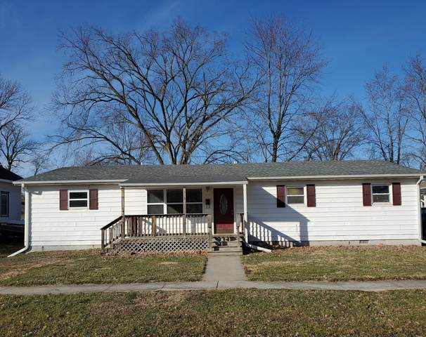 313 S Collier St, Centralia, MO 65240 (MLS #396103) :: Columbia Real Estate