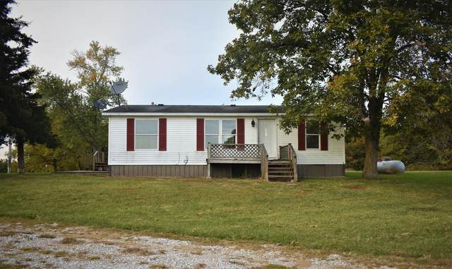 3421 State Rt A, Fayette, MO 65248 (MLS #396104) :: Columbia Real Estate