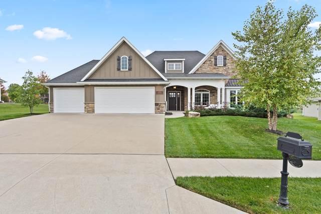 6504 Cash's Crossing, Columbia, MO 65201 (MLS #396105) :: Columbia Real Estate