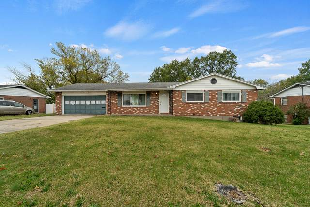2204 Holly Ave, Columbia, MO 65202 (MLS #396109) :: Columbia Real Estate