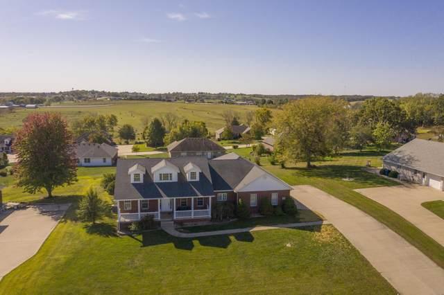 1216 Mehmert Pl, Jefferson City, MO 65101 (MLS #396111) :: Columbia Real Estate
