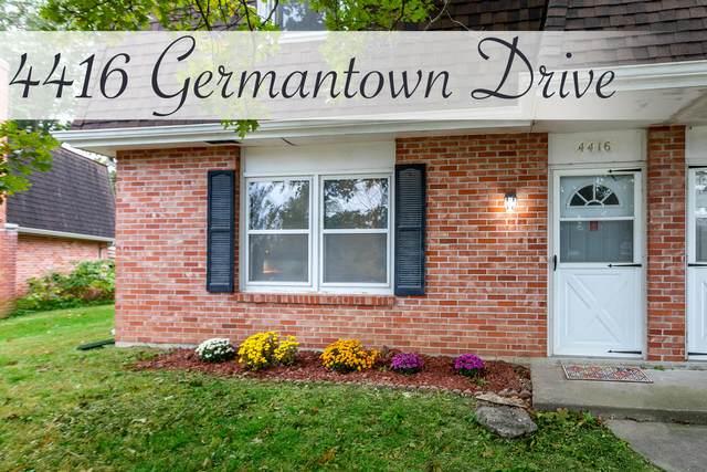 4416 Germantown Dr, Columbia, MO 65203 (MLS #396118) :: Columbia Real Estate