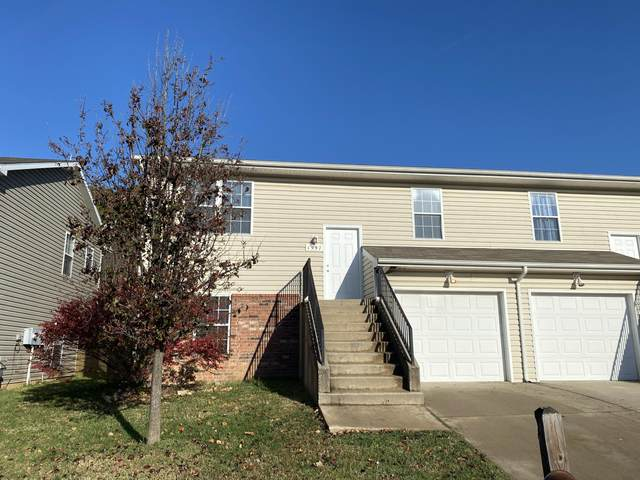 1997 W Old Plank Village Dr, Columbia, MO 65203 (MLS #396120) :: Columbia Real Estate