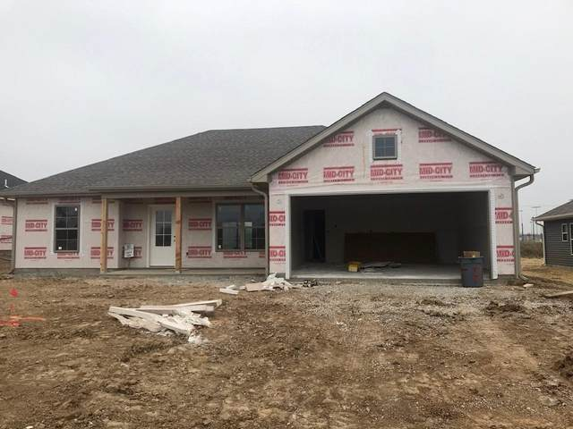 2410 Lawton Dr, Columbia, MO 65202 (MLS #396122) :: Columbia Real Estate