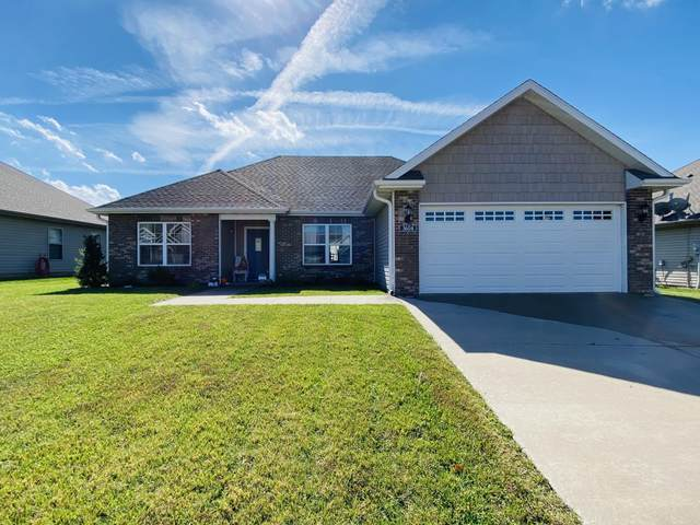 3604 Atwood Ct, Columbia, MO 65202 (MLS #396131) :: Columbia Real Estate