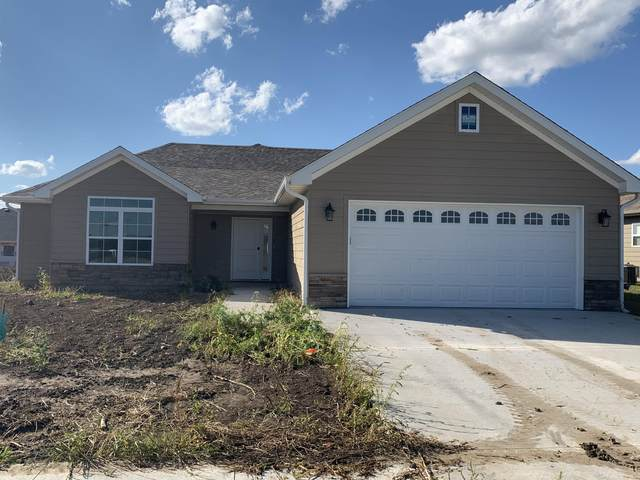 2419 Contessa, Columbia, MO 65202 (MLS #396133) :: Columbia Real Estate