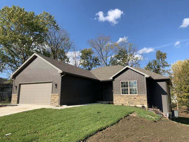 5003 Melissa Dr, Columbia, MO 65202 (MLS #396134) :: Columbia Real Estate