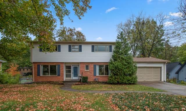 807 W Stewart Rd, Columbia, MO 65203 (MLS #396135) :: Columbia Real Estate
