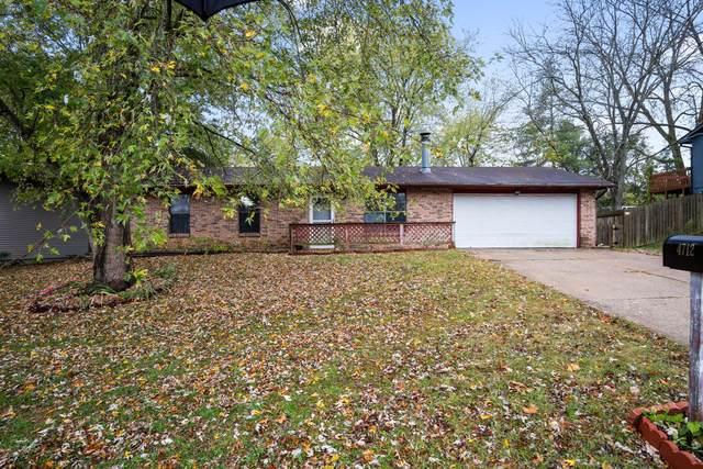 4712 W Salem Dr, Columbia, MO 65203 (MLS #396136) :: Columbia Real Estate