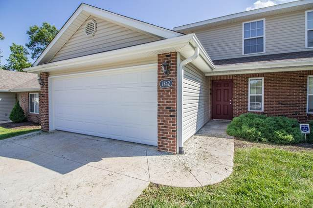 1740 N Orie Dr, Columbia, MO 65202 (MLS #396137) :: Columbia Real Estate