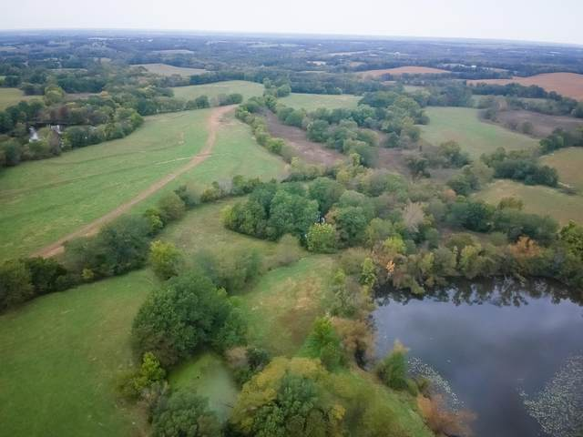 120 AC W Bradley Ln, Rocheport, MO 65279 (MLS #396140) :: Columbia Real Estate