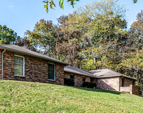 3015 Hill Haven Ln, Columbia, MO 65202 (MLS #396145) :: Columbia Real Estate