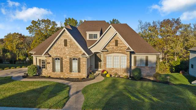 1300 Stablestone Ln, Columbia, MO 65201 (MLS #396146) :: Columbia Real Estate