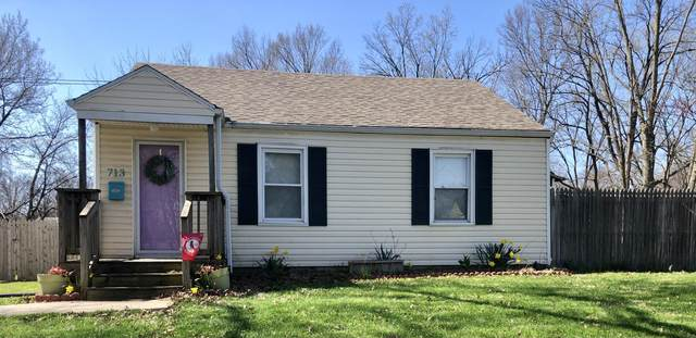 713 Cook Ave, Columbia, MO 65203 (MLS #396147) :: Columbia Real Estate