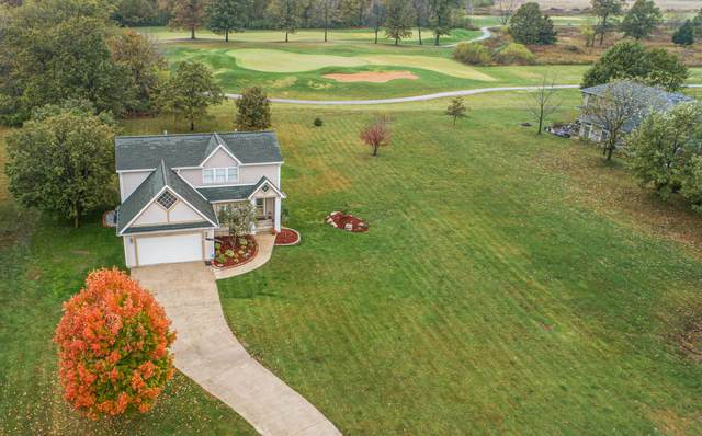 3217 Tanglewood Way, Fulton, MO 65251 (MLS #396151) :: Columbia Real Estate