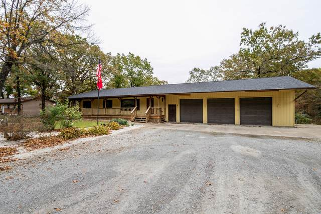 1194 Private Road 2941, Clark, MO 65243 (MLS #396152) :: Columbia Real Estate