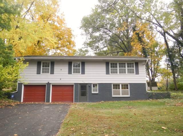 3606 Evergreen Ln, Columbia, MO 65201 (MLS #396154) :: Columbia Real Estate